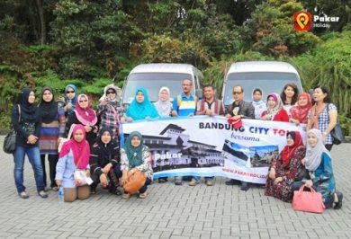 Paket Wisata Liburang Bandung Murah