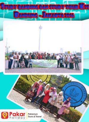Travel Tour Wisata Bandung