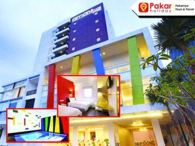 5 Hotel Murah di Jl Cihampelas