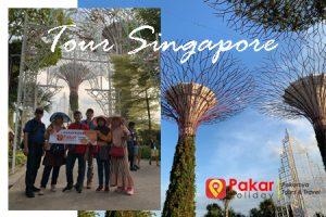 paket tour murah singapore