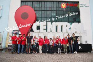 paket tour hemat malaysia